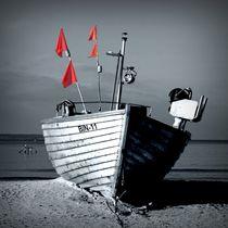 Fischerboot von maremarie