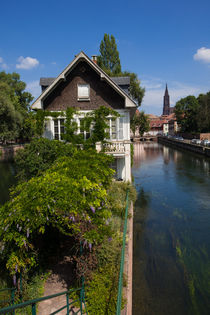 In Strasbourg by safaribears