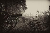 Gettysburg by Ken Dvorak