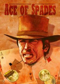 Ace Of Spades by Kalle Erkkilä