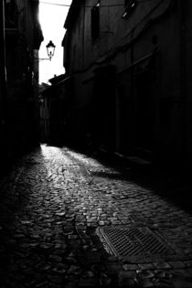 Alley by Andrea Tomassi