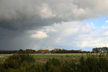 Nahendes Unwetter - coming of storms by ropo13