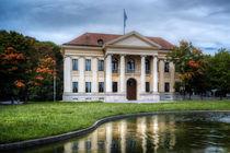 Prinz-Carl-Palais Munich von Martin Dzurjanik