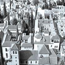 Mondrian hätt' es gefreut, Escher auch ... by Paul Artner