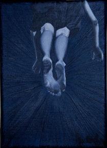 Salto al prusia by Laura Benavides Lara