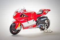 Ducati Desmosedici by Andrea Tomassi