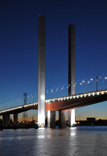 Bolte Bridge by Markus Strecker
