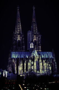 Cathedral cologne by dagino
