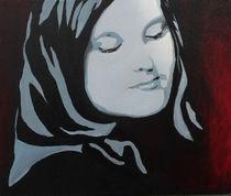 Girl by Elke Sommer