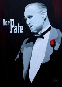 Der Pate by Elke Sommer