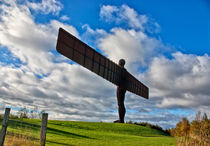 Angel of The North von tkphotography