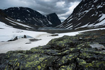 Swedish Lapland #6 von Nicklas Wijkmark