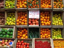 Colourful and Fresh von Steve Outram