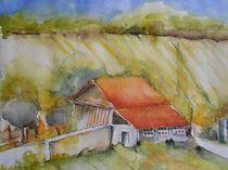 Bauernhof von Maria Földy