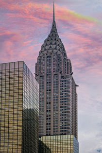 The Chrysler Building von Chris Lord