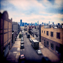 Long Island City Lomo by Chris Lord