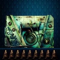 'digital cam' by Marcelo  Espinoza