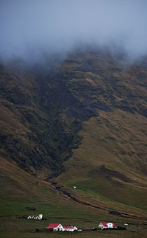 Beneath Cloud and Mountain by David Halperin