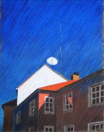 'aufmerksam' von Hanna Aschenbach