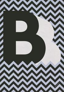 B by Paul Robson
