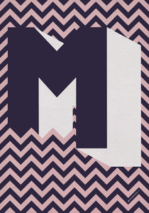 M by Paul Robson