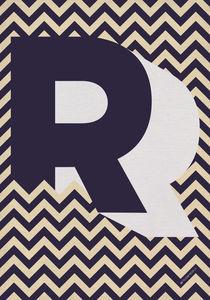 R by Paul Robson