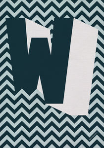 W by Paul Robson