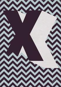 X von Paul Robson