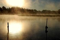 märchenhafte Seenlandschaft by tinadefortunata