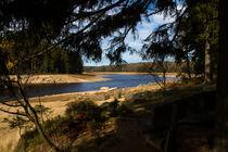 the historic reservoir Oderteich von Andreas Levi