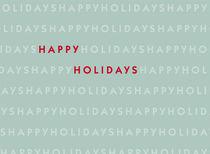Holiday-chorus