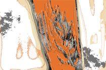ao011 abstract color art fine modern by Rafal Kulik