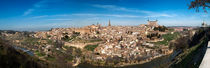 Toledo by Pablo Vicens