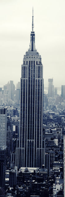 Empire State Building von Mark Wilson