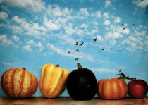 Happy Halloween von Sybille Sterk