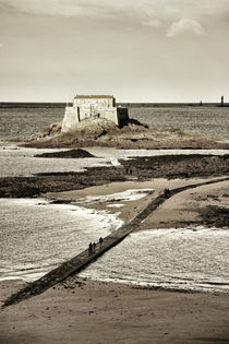 Saint Malo by Stephane AUVRAY