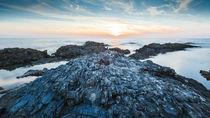 The rock by Florian Wieser