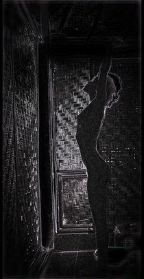 silhouette by E-lena BonapArte