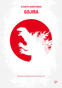 No029-2-my-godzilla-1954-minimal-movie-poster