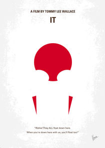 No043 My it minimal movie poster by chungkong