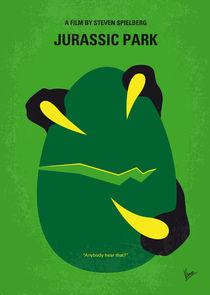 No047-my-jurasic-park-minimal-movie-poster