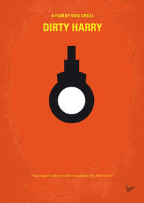 No105-my-dirty-harry-movie-poster