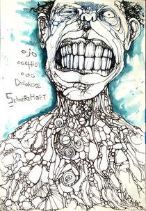 Ojo Dolorese von azuldecobalt