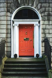 Elegant Georgian Doors by Arther Maure