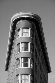 HOTEL EUROPA Gastown Vancouver von John Mitchell