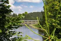 Große Trogfurther Brücke von Andreas Levi