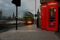 Very London by Dan Davidson