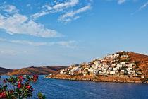 Kea island, Greece von Constantinos Iliopoulos