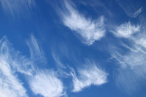 Wolken Schnuppen - clouds snuffs by ropo13