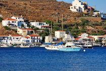 Kea, Greece von Constantinos Iliopoulos